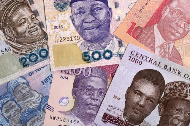 Value Of Nigerian Naira May Fall To 20