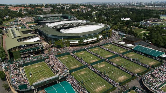 Wimbledon Tv