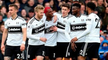Fulham Football Club Archives Plus Tv Africa